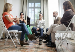 Mind-body medicine in addiction recovery