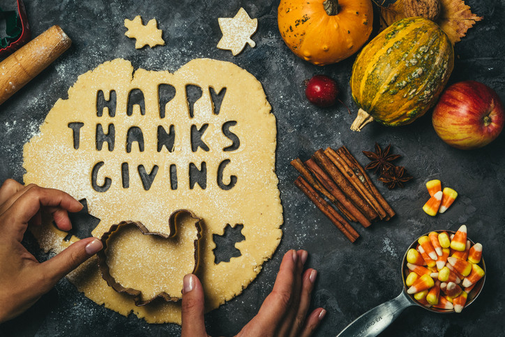 Keeping your family safe this Thanksgiving