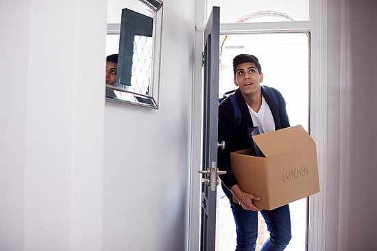 College student coming home? What to know and do featured image
