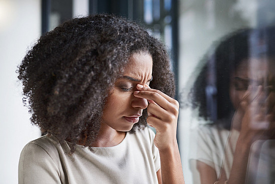 Migraine headaches: Could nerve stimulation help? featured image