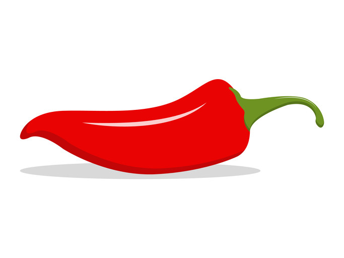 Will eating more chilis help you live longer?