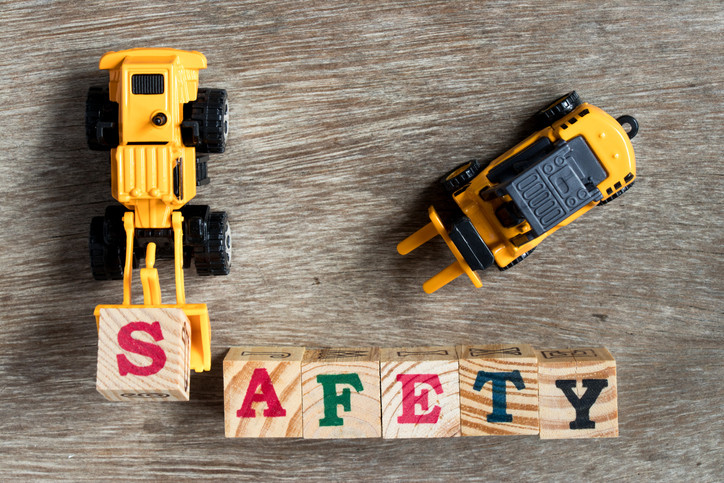 Magnets, sound, and batteries: Choosing safe toys
