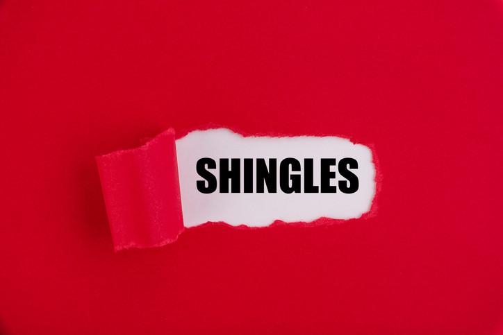 Shingles: What triggers this painful, burning rash?