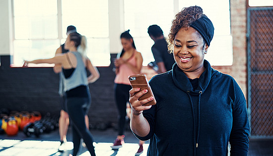 Making the most of physical activity apps featured image
