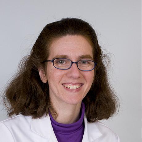 Miriam Barshak, MD's avatar
