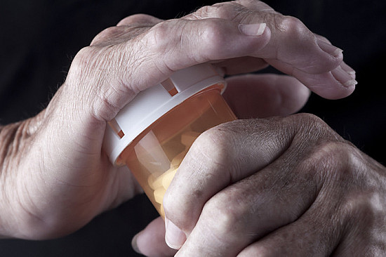 Harvard Health Ad Watch: Can an arthritis drug help you become a morning person? featured image