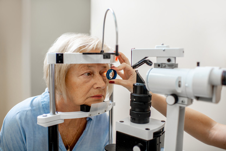 Glaucoma: What's new and what do I need to know?