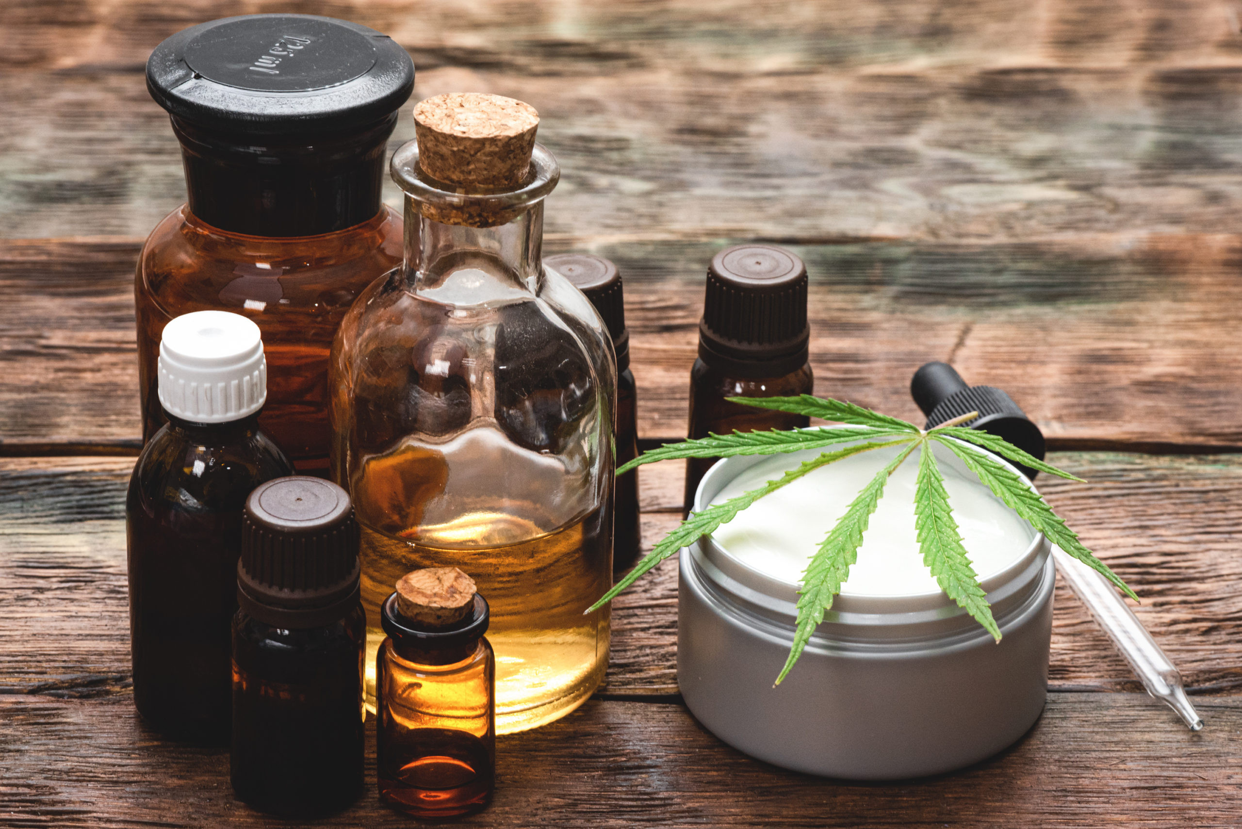 Beyond CBD: Here come the other cannabinoids, but where's the evidence?