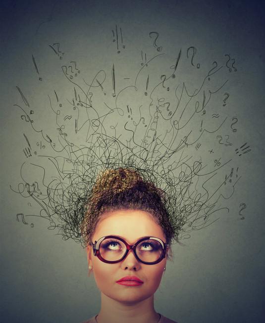 Sleep, stress, or hormones? Brain fog during perimenopause
