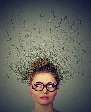 Sleep, stress, or hormones? Brain fog during perimenopause featured image