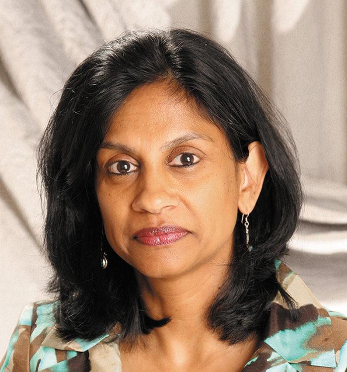 Pushpa Narayanaswami, MD, FAAN's avatar
