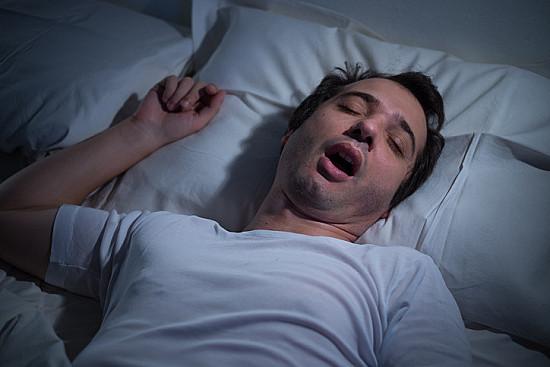 Dental appliances for sleep apnea: Do they work? featured image