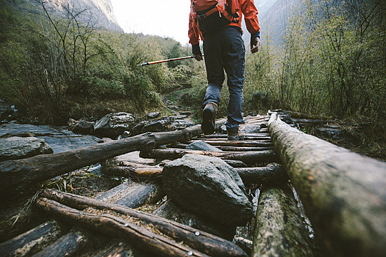 Happy trails: Take a hike, now featured image