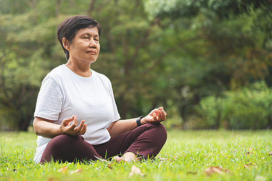 Can mindfulness change your brain? featured image