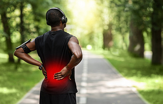 Harvard Health Ad Watch: Aches, pains, and muscle cramps — do well-advertised remedies actually work? featured image