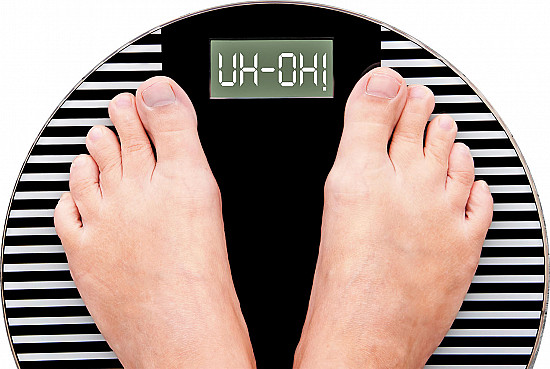 Pandemic weight gain: Not your imagination featured image