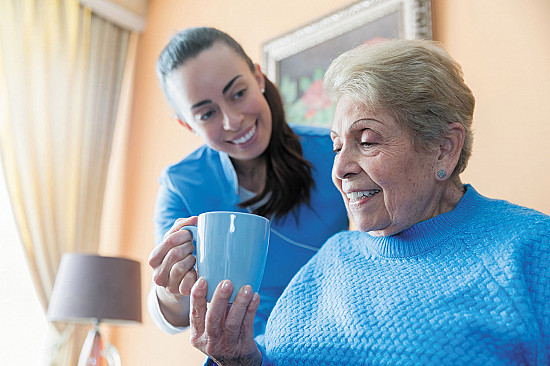 Do-it-yourself assisted living featured image