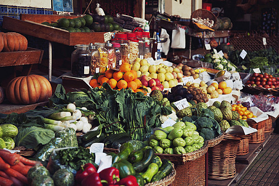 Mouth-watering summer fruits and vegetables to fill your plate featured image