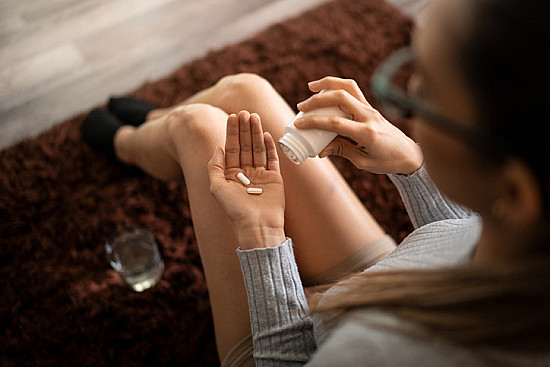 Pain relief: Taking NSAIDs safely featured image