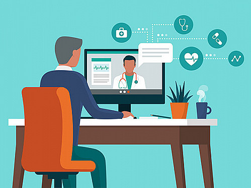 Cognitive behavioral therapy for insomnia by telemedicine: Is it as good as in-person treatment? featured image