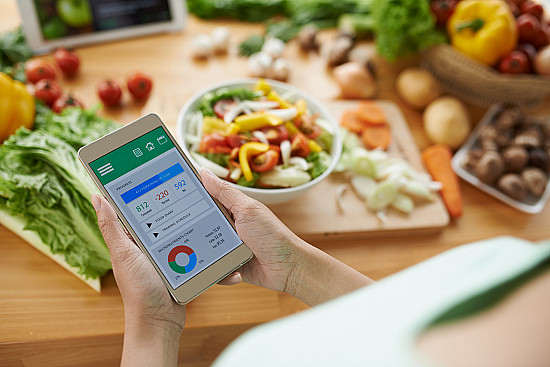 Post-pandemic weight loss: There's an app for that featured image