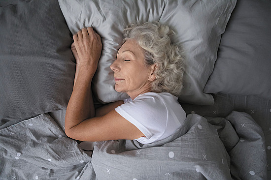 Are toxins flushed out of the brain during sleep? featured image