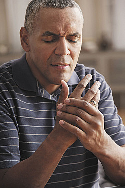 Chronic inflammation and your joints featured image
