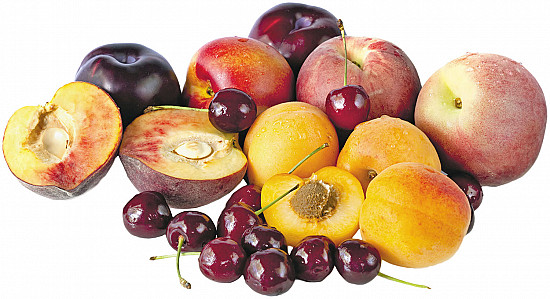 Fruit of the month: Stone fruits featured image