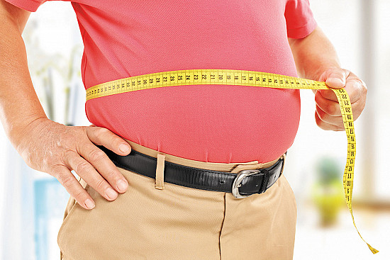 A big belly boosts heart risks, even if you're not overweight featured image