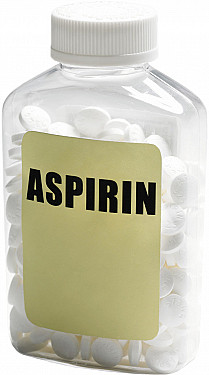Advice about daily aspirin featured image