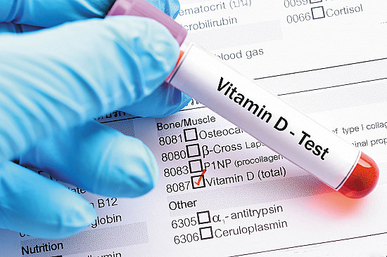 Advisory group: Too soon to recommend routine vitamin D screening featured image