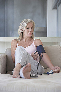 Do I need to take my blood pressure in both arms? featured image