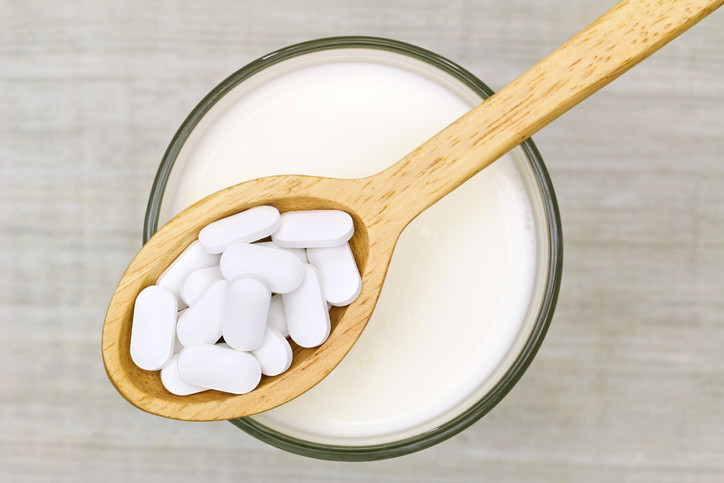 Could too much calcium cause heart disease?