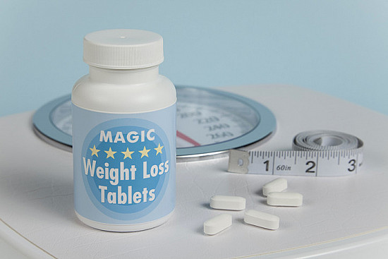 Using weight loss or sports supplements? Exercise caution featured image