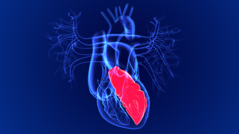 Will new guidelines for heart failure affect you?