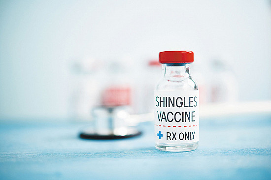 A vaccine that can prevent shingles featured image