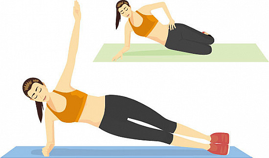 Exercise challenge: Part 2 featured image