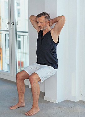 Strength training and blood pressure featured image