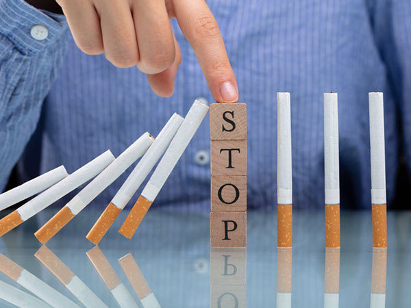 Nicotine addiction explained — and how medications can help