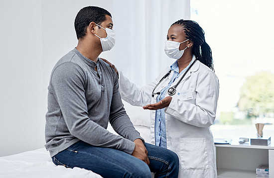 Ready for your routine medical checkup? featured image