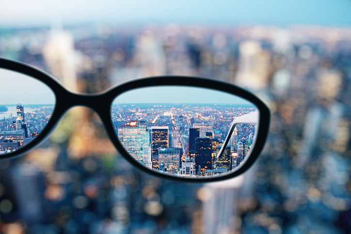 Is your vision impaired? Tips to cope