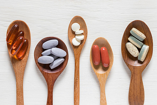 Supplements to prevent heart disease and cancer not justified featured image