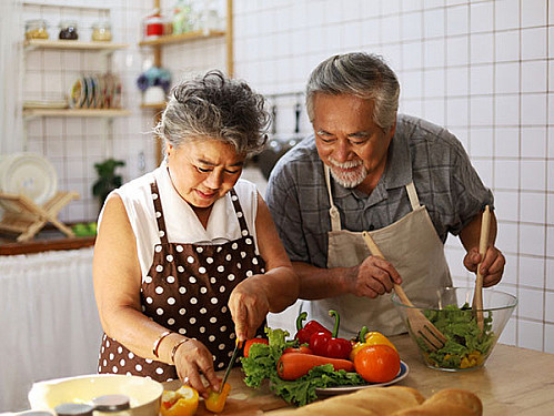 Heart disease risk: Partnering on lifestyle change can help featured image