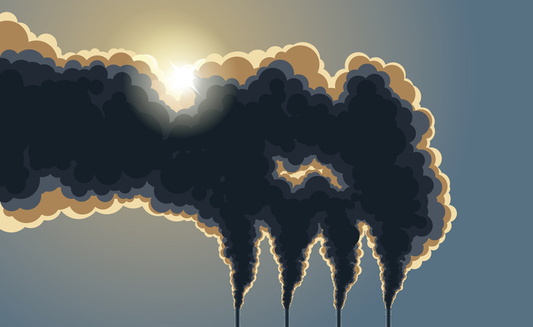 Air pollution: How to reduce harm to your health