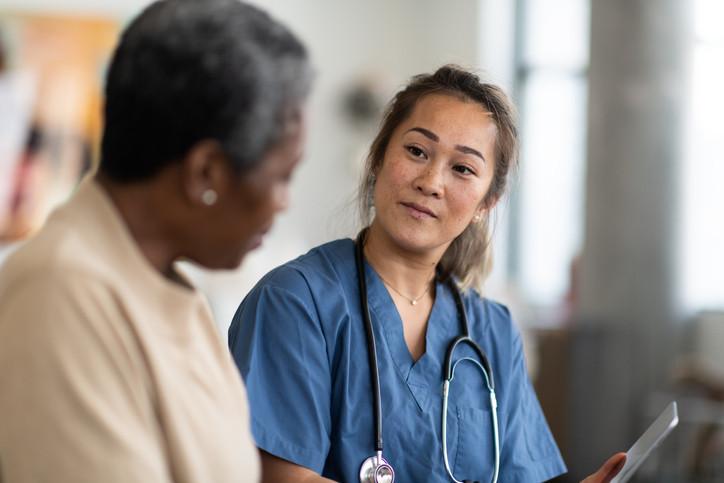 Aortic stenosis: Do health disparities affect treatment?