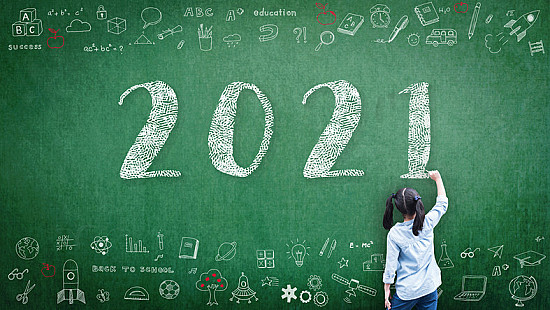 Back-to-school in 2021: Keeping children safe and well featured image