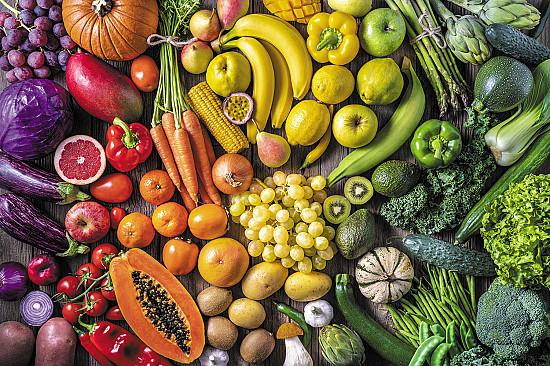 How many fruits and vegetables do we really need? featured image
