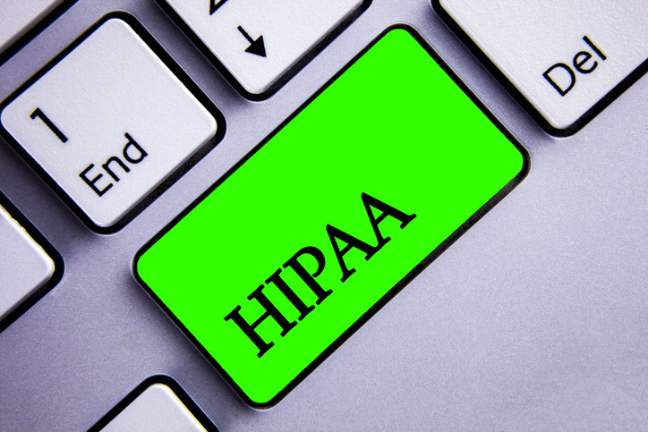 Does HIPAA prohibit questions about vaccination?
