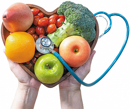 Beyond blood pressure: Added benefits from the DASH diet featured image
