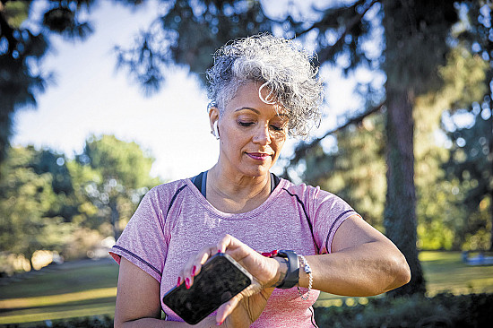 Wearable devices may encourage enough exercise to prevent afib featured image